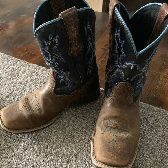 Ariat Shoes | Ariat Western Boot